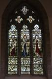 The Apostles praise Thee    from    Te Deum Windows