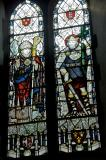St Chad and St Oswald
