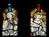 Angels: Scenes from the Life of St Anne and the Virgin Mary